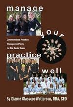 Manage Your Practice Well